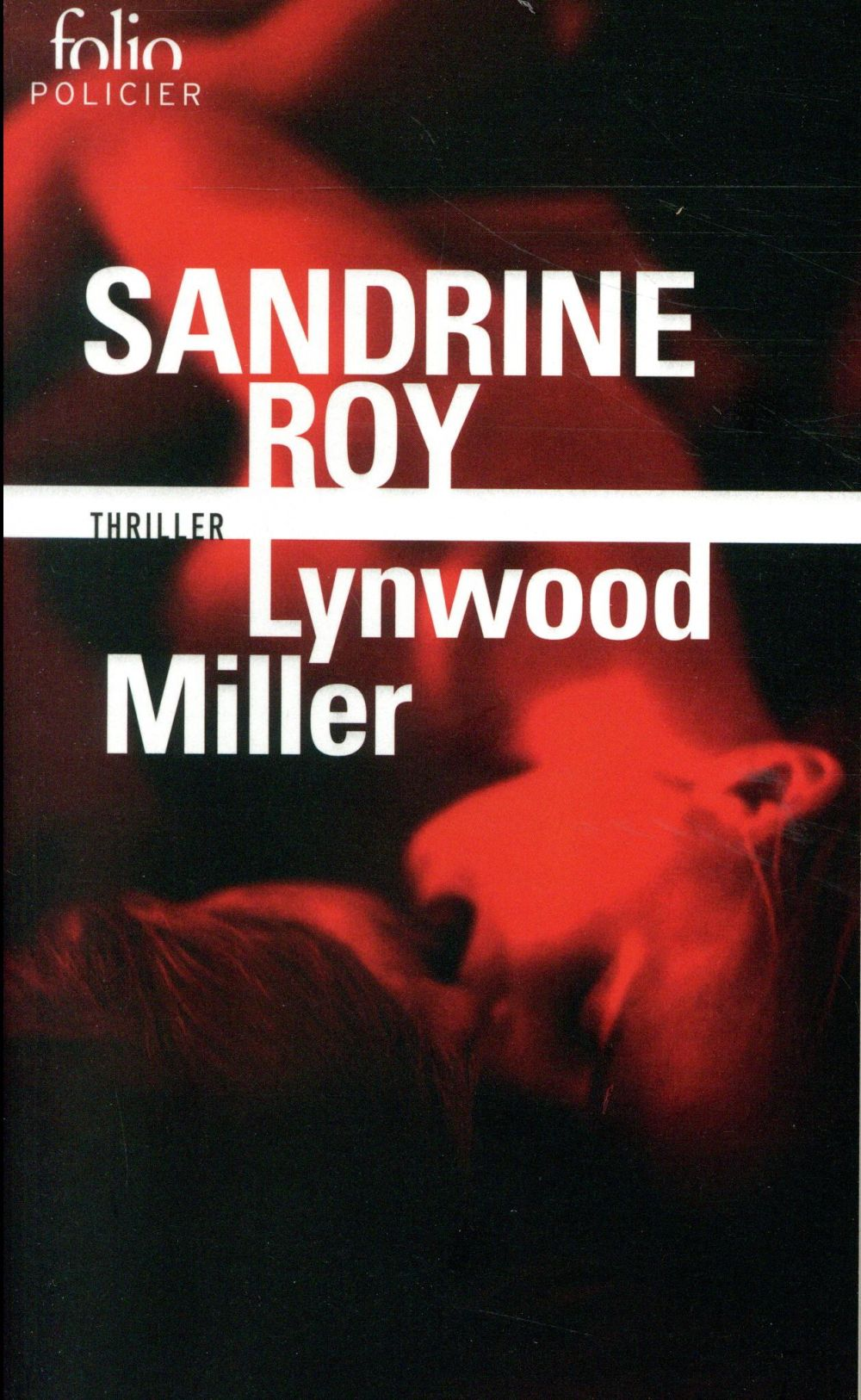 LYNWOOD MILLER